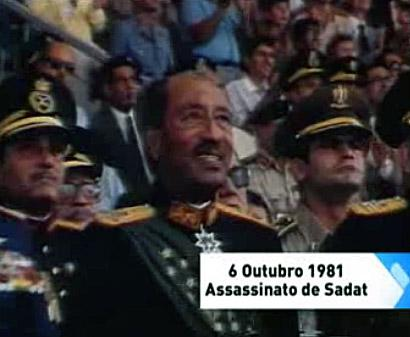 Assassinato de Sadat
