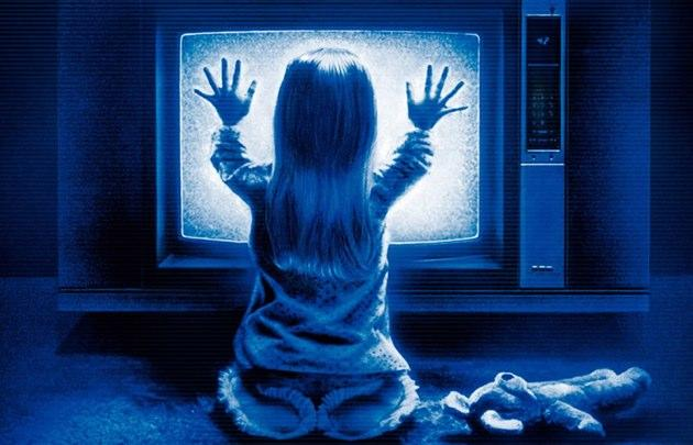 Sam Raimi assume remake de Poltergeist