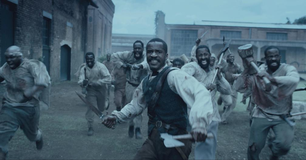 Birth of a Nation: de favorito dos �scares a controverso fracasso comercial
