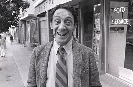 A relevância de Harvey Milk