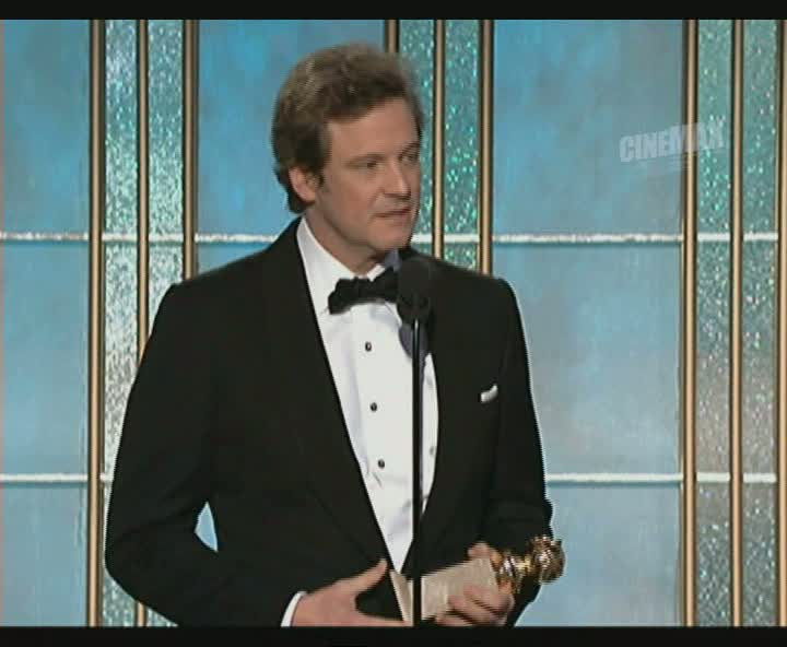 Jeff Bridges vs. Colin Firth: o reencontro