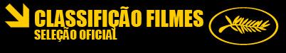 Classificação de Filmes Candidatos à Palma de Ouro