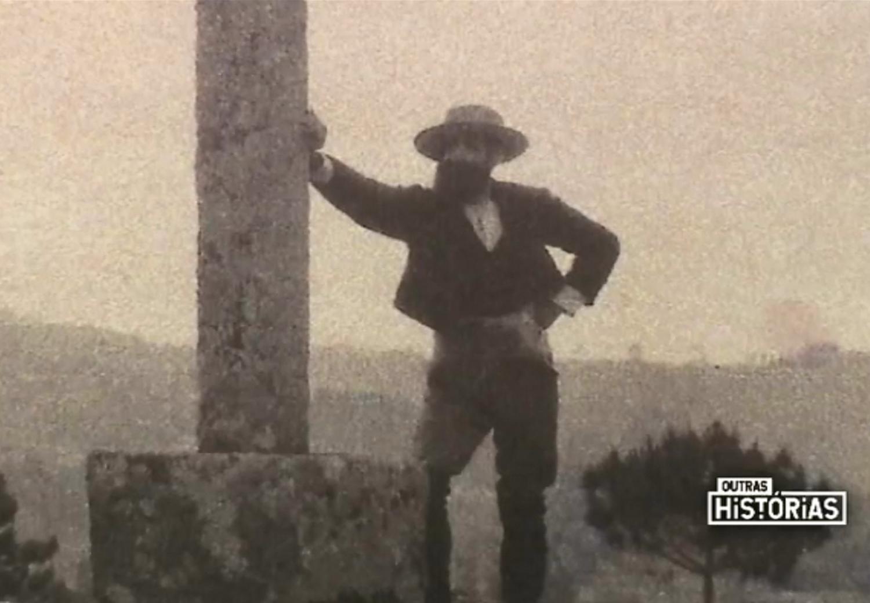 Robin dos Bosques à Portuguesa