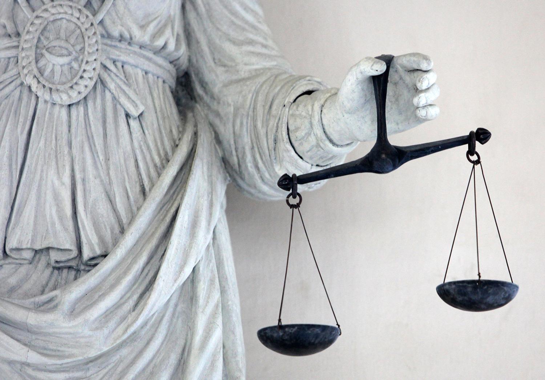 Estado da Justiça