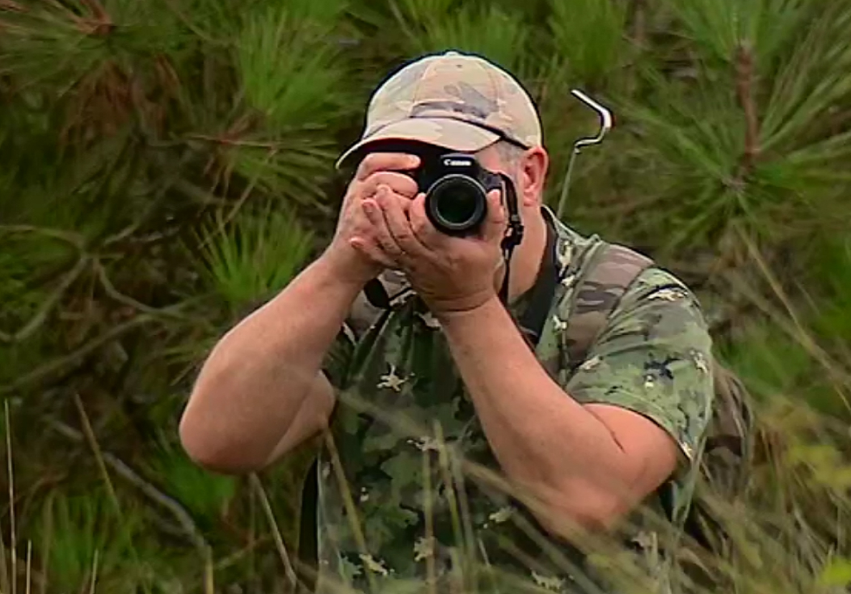 O Habitat Natural do Fotógrafo Amador