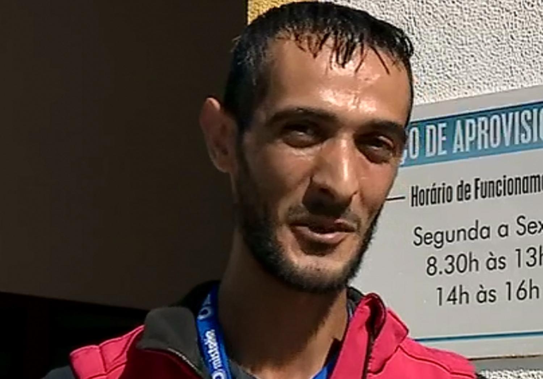 Autarquia de Miranda do Corvo acolhe refugiados e alguns já não querem regressar às origens